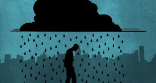 بالصور ما هي اعراض الاكتئاب والقلق النفسي , اهمها عشر اعراض 11102 2 310x165
