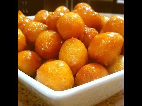حلويات رمضانية بالصور والمقادير واااو اروع انواع الحلويات حبيبي