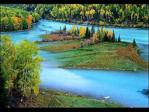 بالصور اكبر بحيرة في العالم , واااو اروع البحيرات فى العالم العربى 1757 7