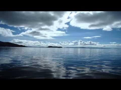 بالصور اكبر بحيرة في العالم , واااو اروع البحيرات فى العالم العربى 1757 8