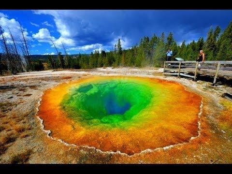 صور اكبر بحيرة في العالم , واااو اروع البحيرات فى العالم العربى
