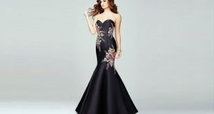 بالصور ازياء فساتين , اروع الفساتين الجميلة 1814 12 310x165
