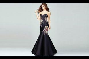 صور ازياء فساتين , اروع الفساتين الجميلة