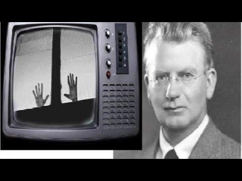 صور من اخترع التلفاز , مخترع التلفاز العبقرى