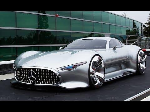سيارات مرسيدس اروع واجمل انواع السيارات حبيبي