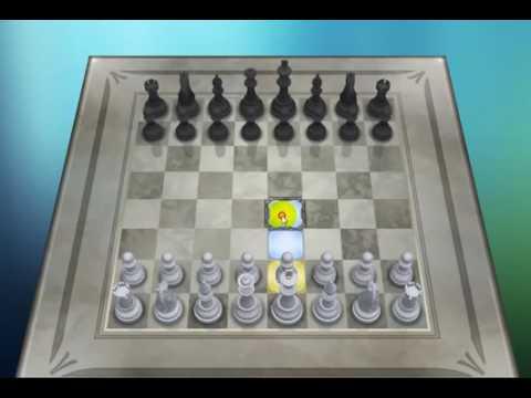 صور كيف تلعب الشطرنج , ابسط الطرق للعب الشطرنج