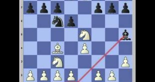 كيف تلعب الشطرنج , ابسط الطرق للعب الشطرنج