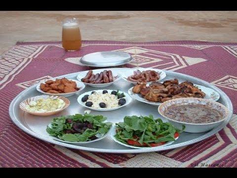 صورة السحور في رمضان , افضل سحور للصائمين
