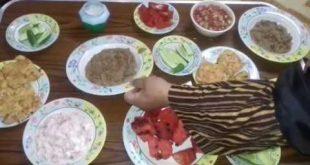 بالصور السحور في رمضان , افضل سحور للصائمين 2319 12 310x165
