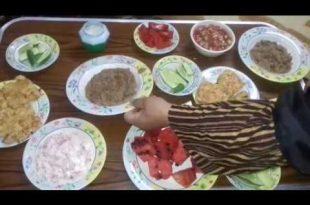 صور السحور في رمضان , افضل سحور للصائمين