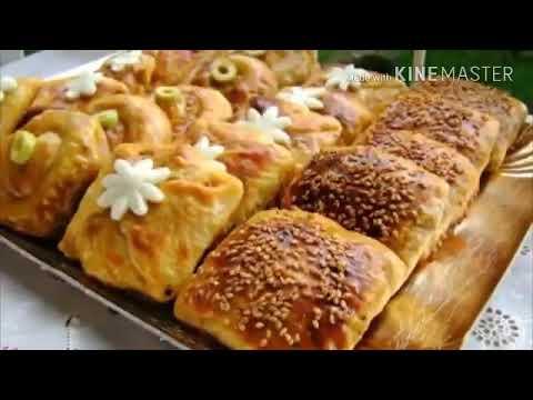 بالصور طبخ ام وليد في رمضان , اروع الطباخات البسيطة لام وليد 2334 10
