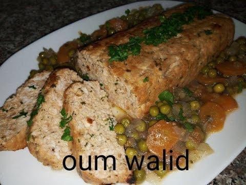 بالصور طبخ ام وليد في رمضان , اروع الطباخات البسيطة لام وليد 2334 3