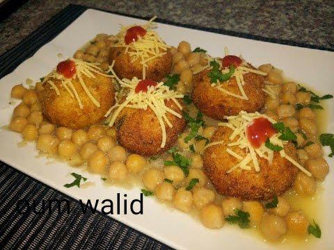 بالصور طبخ ام وليد في رمضان , اروع الطباخات البسيطة لام وليد 2334 4