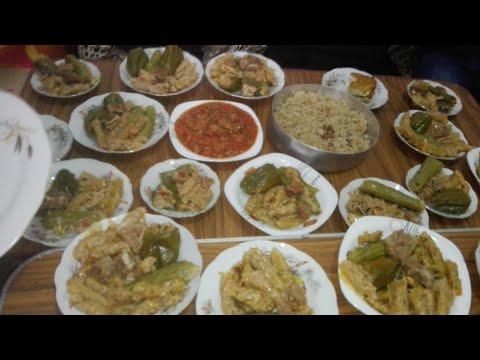 بالصور وصفات رمضانية جزائرية , اروع الوصفات البسيطة 2465 2