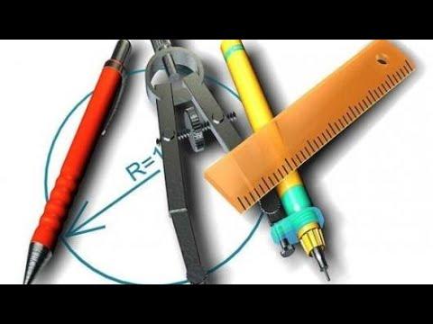 صور ادوات هندسية , اجمل الادوات الهندسية وانواعها