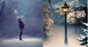 صورة كم باقي على الشتاء , ايام دخول الشتاء