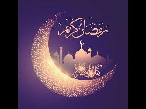 بالصور تهاني شهر رمضان , ارق وارع العبارات والكلام التهانى برمضان 3526 4