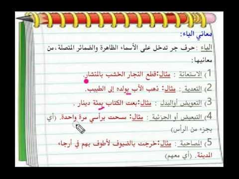 بالصور معاني الكلمات عربي عربي , اروع الكلمات ومعناها 3588 1