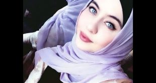 صورة احلى بنات محجبات , بنت محجبة جميلة