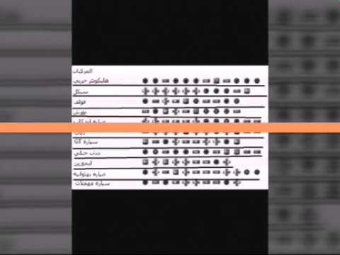 بالصور رموز قراند , ابسط انواع الرموز 3960 8