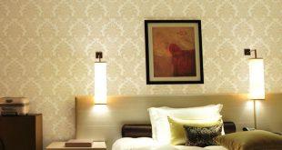 صور ورق جدران غرف نوم , واااو ورق جدران محصلش