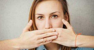 صورة مرارة الفم للحامل , التغيرات التى تحدث اثناء الحمل