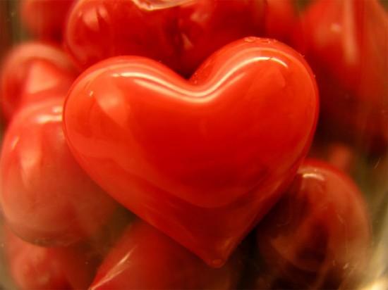 صورة صور قلوب جميله , ترابط القلب بالحب دائما
