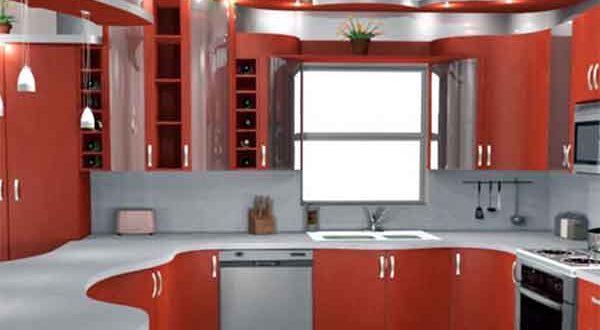 صورة ديكورات مطابخ , استوحي افكار مبتكرة لتجديد مطبحك
