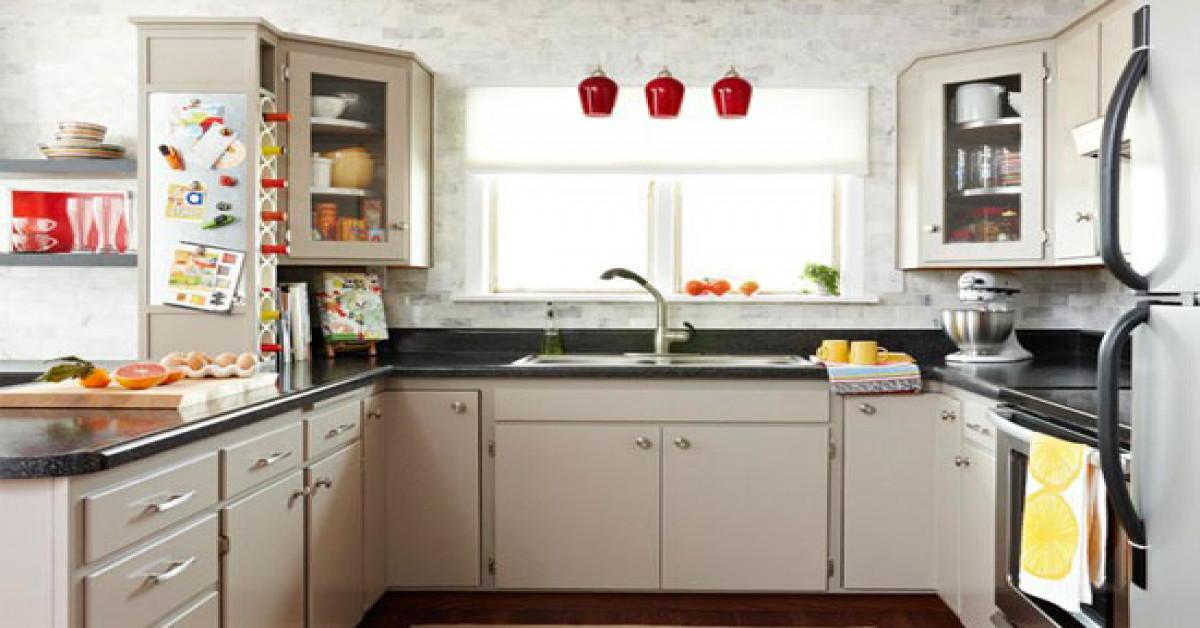 صور ديكورات مطابخ , استوحي افكار مبتكرة لتجديد مطبحك