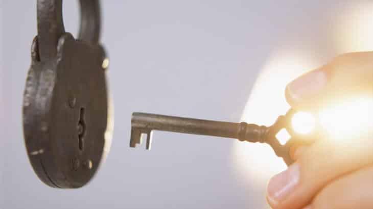 صورة تفسير حلم المفتاح لابن سيرين , دلائل رؤية المفتاح فى المنام