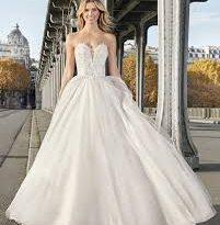 صورة فساتين زفاف جميلة , اهمية فساتين الزفاف