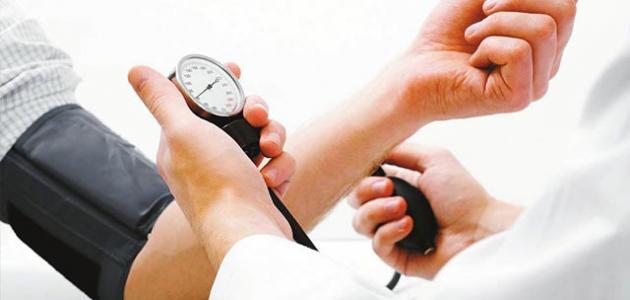 صورة اسباب انخفاض ضغط الدم , اهم الاشياء المسببة لهبوط الضغط