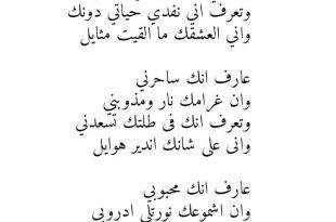 صورة شعر ليبي عن الحب , اروع ابيات ليبيا الشعريه الرومانسية