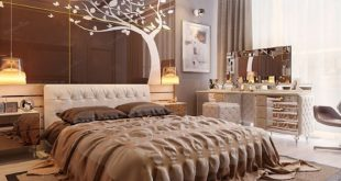 صورة غرف نوم مودرن جده , احدث تشكيلة غرفة نوم
