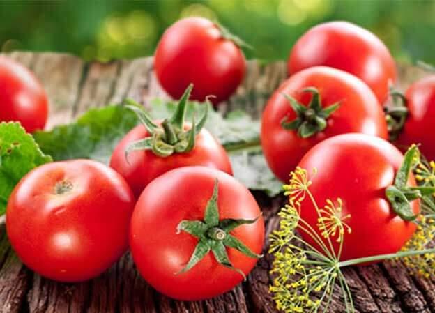 صورة فوائد الطماطم , ايجابيات مهمه للبندوره على الصحه