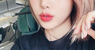 صور اجمل بنات كوريات في العالم , فتيات من كوريا حلوات