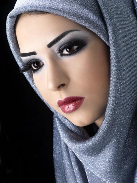 صورة اجمل بنات محجبات فى العالم , فتيات حلوات بالحجاب