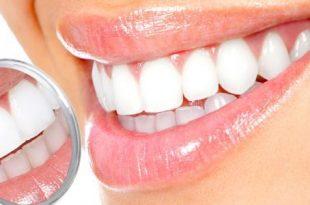 صور خلطات تبيض الاسنان , وصفات منزليه لتفتيح اسنانك