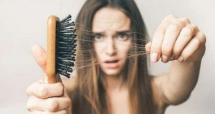 صورة تساقط الشعر , اسباب وقوع الشعر وطرق علاجه