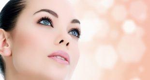 صورة نضارة البشرة , كيفيه الحفاظ على اشراقه الوجه