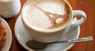 طريقة القهوة الفرنسية , اعداد فنجان قهوه بالذوق الفرنسي