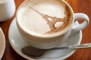 صورة طريقة القهوة الفرنسية , اعداد فنجان قهوه بالذوق الفرنسي