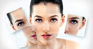 صورة توحيد لون البشرة , كيفيه الحصول على تجانس فى لون الوجه