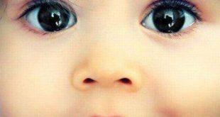 صورة عيون سوداء , اجمل عينين سمراء