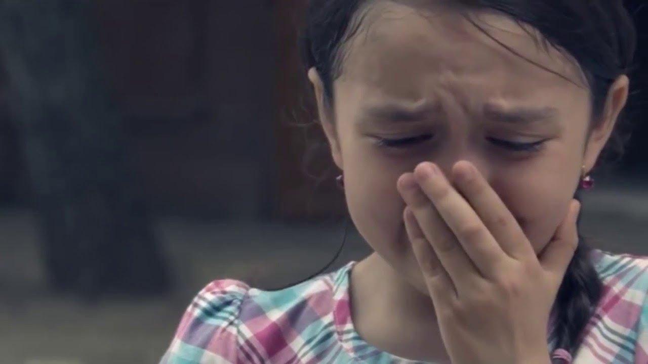 صورة طفلة تبكي , صور بنات صغيره بتعيط