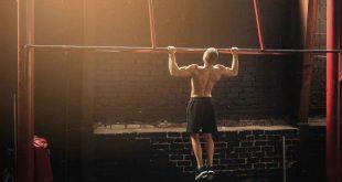 صورة تمرين العقلة , ماهى فوائد تدريبات العقله الرياضيه