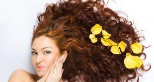 صور حنة الشعر , طريقه عمل الحناء بالمنزل لشعرك