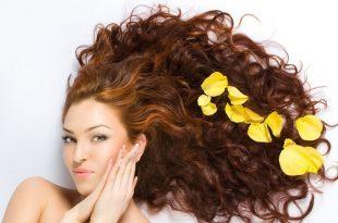 صورة حنة الشعر , طريقه عمل الحناء بالمنزل لشعرك