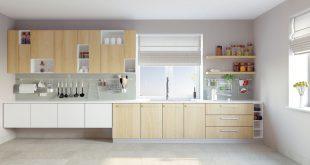 صورة تصاميم مطابخ , ستايلات مودرن لمطبخك