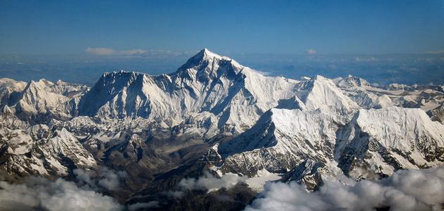 صورة اعلى جبال في العالم , تعرف على ترتيب القمم الشاهقه للجبال بالعالم